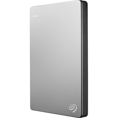 Backup plus slim silver