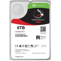HDD Seagate Ironwolf Pro